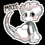 +Maze+