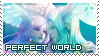 Perfect World Stamp by harleshinn
