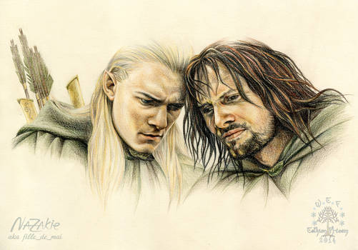 The Fellowship of Two