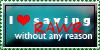 i love saying rawr by Meybeline