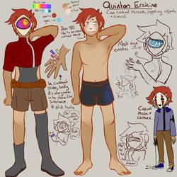 Dasyurid: Quinton/Strings