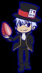 Sweet King Gintoki