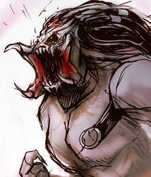 grrrr by MEGA1126