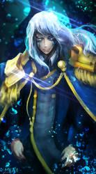 Gensui by MEGA1126