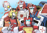 MTMTE Docters