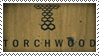 Torchwood Stamp by Oatzy