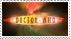 Doctor Who Stamp by Oatzy