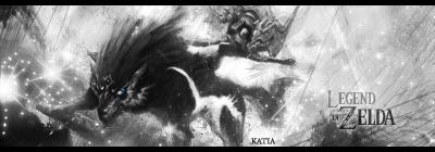 Legend Of Zelda by kahtia