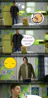 Supernatural Funny Moments