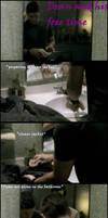 Supernatural Funny Moments 12