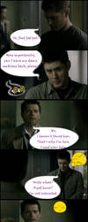 Supernatural Funny Moments 13 by FallenInDarkness