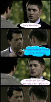 Supernatural Funny Moments 15 by FallenInDarkness