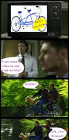 Supernatural Funny Moments 30 by FallenInDarkness