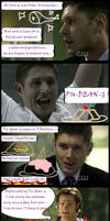 Supernatural Funny Moments 34 by FallenInDarkness