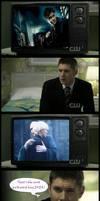 Supernatural Funny Moments 43