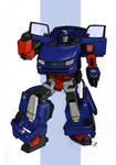 Transformers Alternators Skids