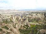Kapadokia. by RChaosUnderworld