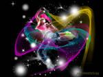 Baile de colores