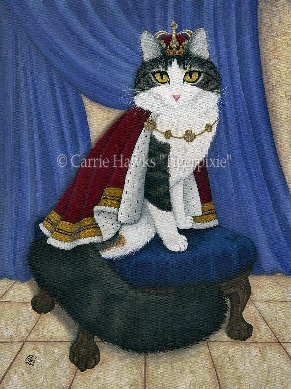 Prince Anakin The Two Legged Cat