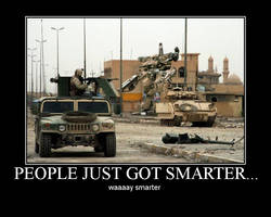 people smarts by Armored4core