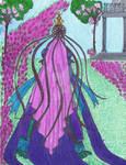 Rose Garden Queen