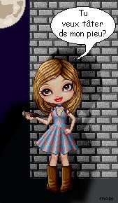 Buffy the vampire Slayer by missmopi