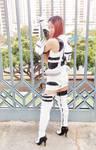 Rei Ayanami w/o wig