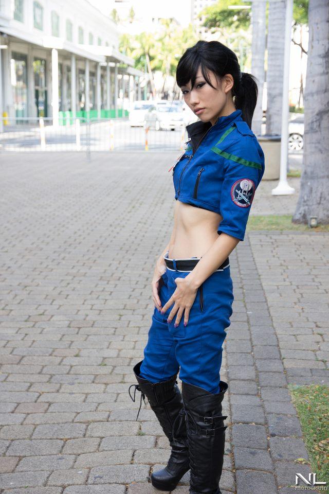 Empress Hoshi Sato, Mirror Universe | Star trek cosplay