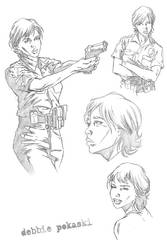 sulfur character sketches by Andy-Pandy