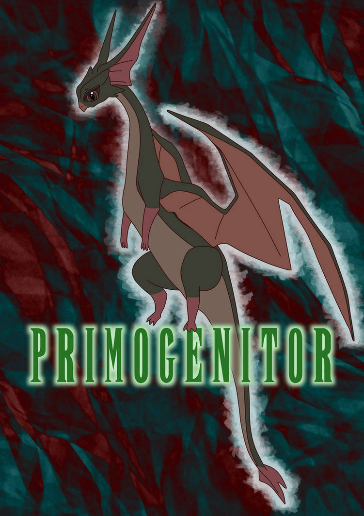 Primogenitor DA Cover