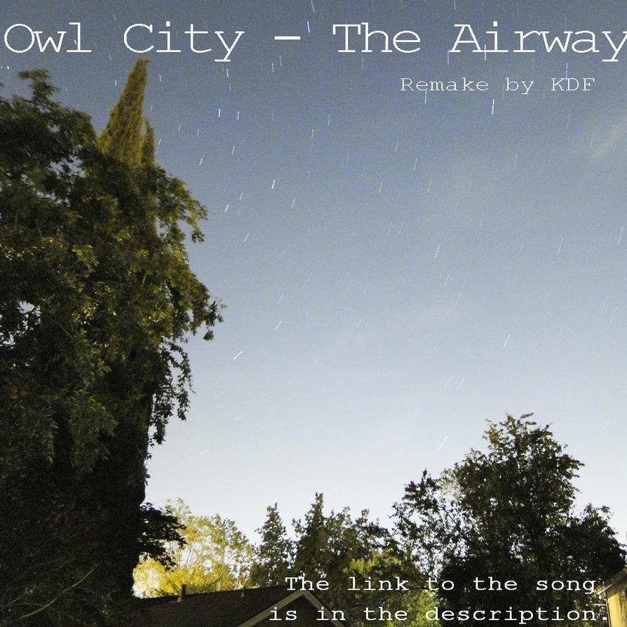 Owl city of june - photo#14