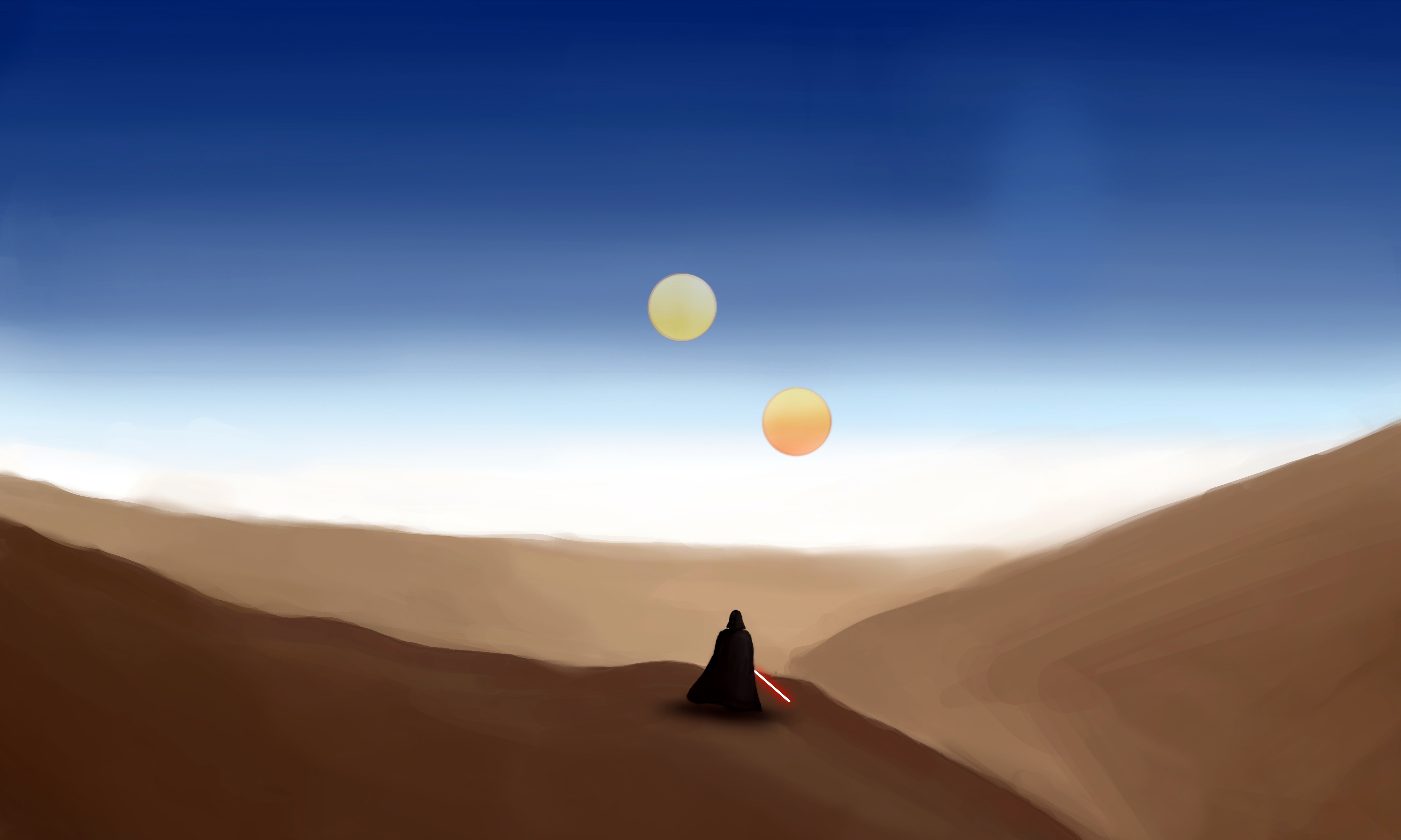 Star Wars Tatooine On Pinterest Desktop Background
