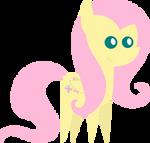Pointy Pony: Fluttershy
