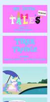 My Little Tales 002: 'Tirek Trouble'