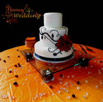 Yaney Cake