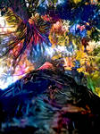 Journey Through Celestial Trees