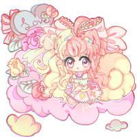 New OC - Sugarpill by XyKiko