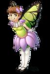 Fairy Me by VividVapor