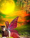 Fairy by NaomiFan