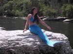 Mermaid Stock 18 by NaomiFan