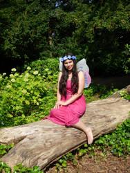 Fairy Stock 3 by NaomiFan