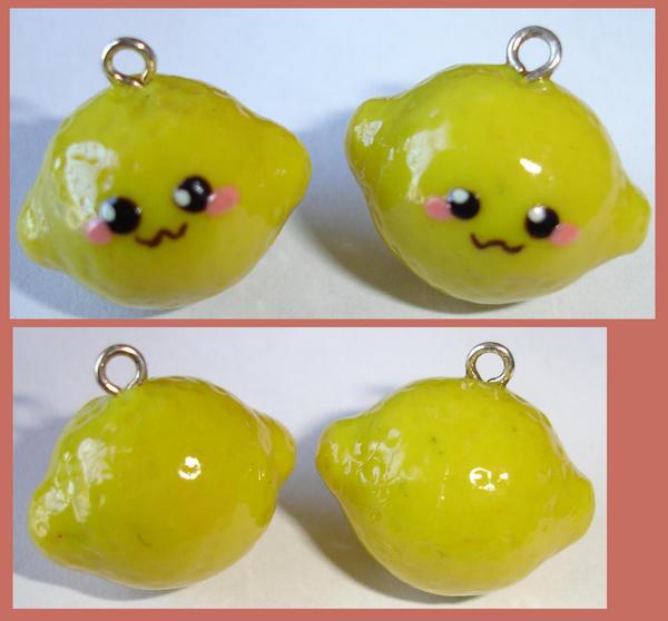 LemonHeads by deltadream