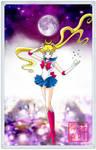 Sailor Moon Kanzenban