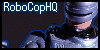 RoboCop HQ contest entry 2 by Daft--Art
