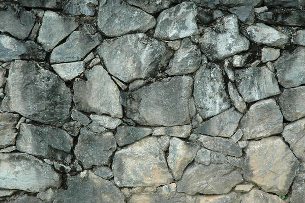 Texture - rock wall by CrossMirage