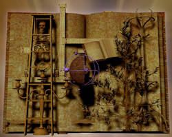 Rustbook by james119