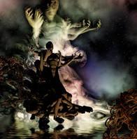 Prometheus Rising by james119