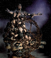Prometheus Rising - Again by james119