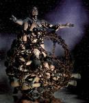 Prometheus Rising - Again