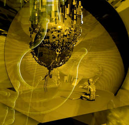 Singularity Skyhook by james119